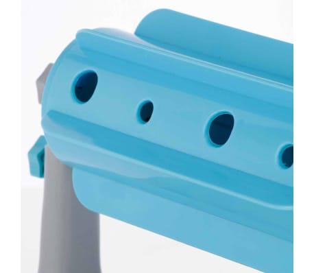 Kerbl Rouleau d'activités de collation pour chiens Bleu et gris[3/8]