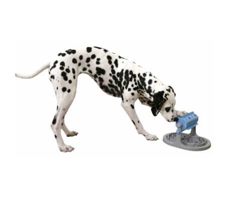 Kerbl Rouleau d'activités de collation pour chiens Bleu et gris[6/8]