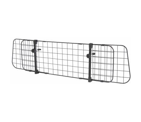 Kerbl Avtomobilska ograja za pse 30 cm kovinska