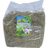 Jr foin-menthe poivrée de prairie 500 g