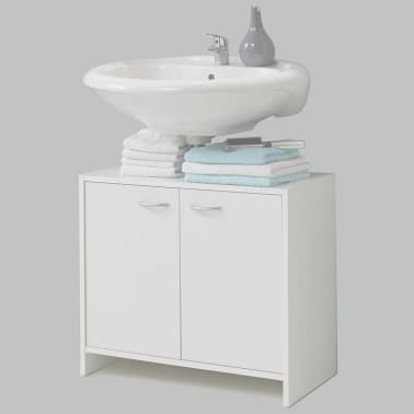Phenomenal Fmd Under Sink Bathroom Cabinet Madrid 7 White 901 007 Download Free Architecture Designs Embacsunscenecom