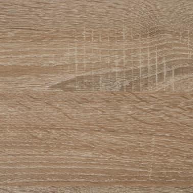 FMD Prie sienos mont. sulankstomas staliukas, ąžuolo sp., 658-001[4/5]