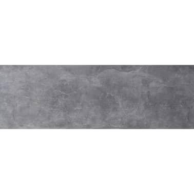 FMD Prie sienos mont. sulankst. staliukas su lentyna, betono sp.[4/6]