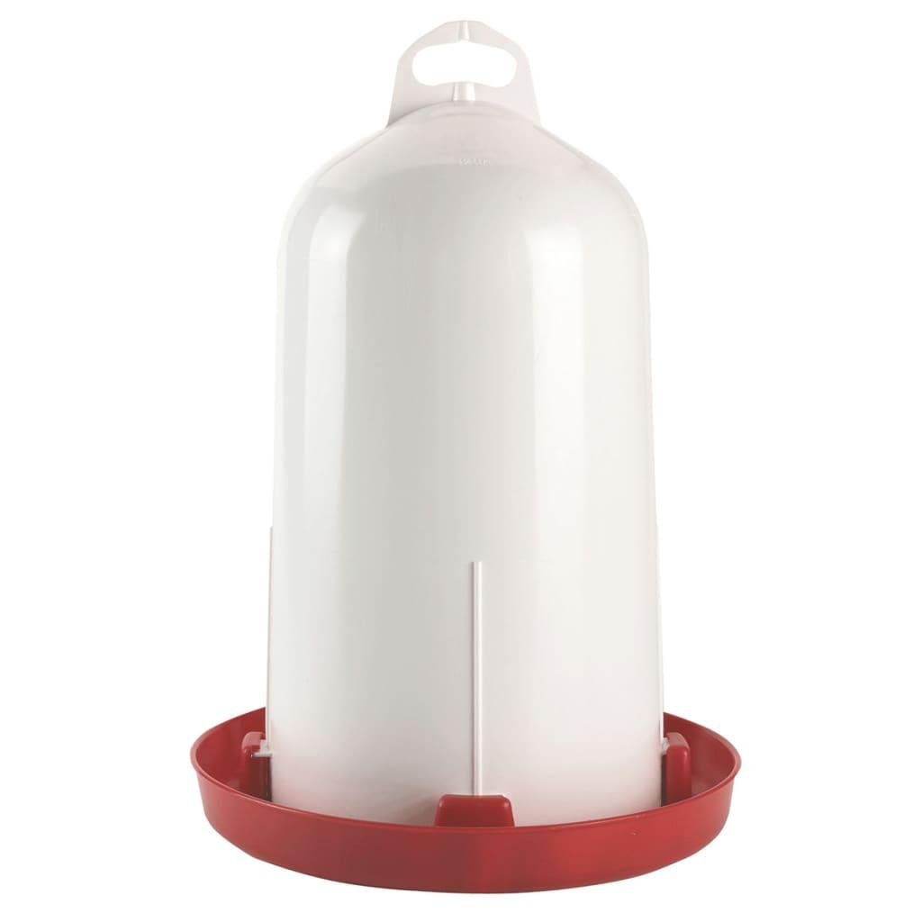 Afbeelding van Kerbl drinkbak pluimvee dubbelwandig 12 L 70215