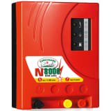 "Kerbl Energizer pentru gard electric ""Euro Guard N 8000"" roșu 392080"
