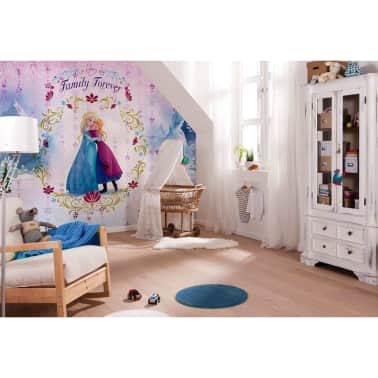 Komar Fotomurale Disney Frozen Family 368x254 cm 8-479[2/2]
