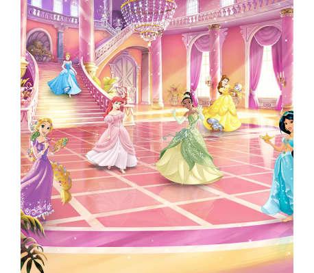 Komar Photo mural Glitze Party Princess 368x254 cm Rose