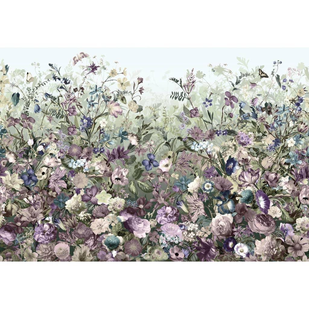 KOMAR vliesbehang Botanica, 368x248 cm