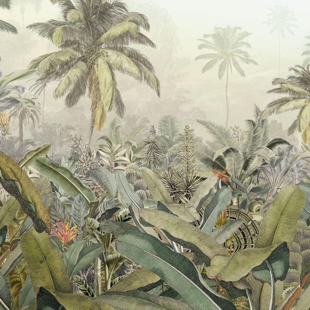 Komar Fototapet mural Amazonia, 368 x 248 cm vidaxl.ro