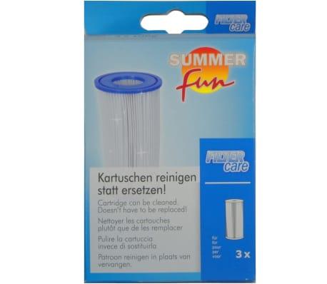 Handla HEISSNER Dammsugare för damm 8000 Ltim | vidaXL.se