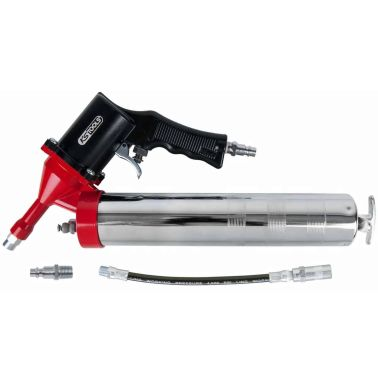 Pneumatic Grease Gun >> Ks Tools Pneumatic Grease Gun 40 Cm 515 3900