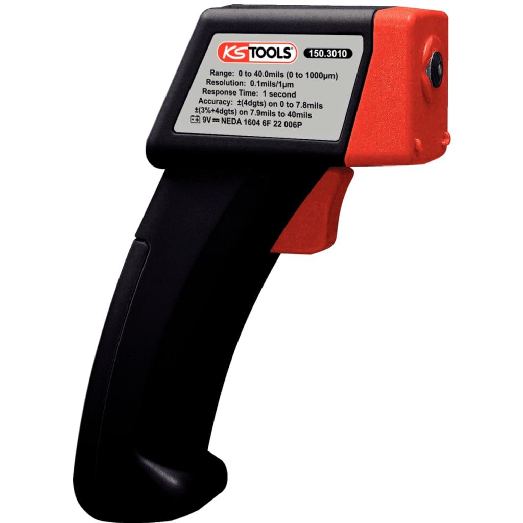 Afbeelding van KS Tools verf en coating digitale diktemeter