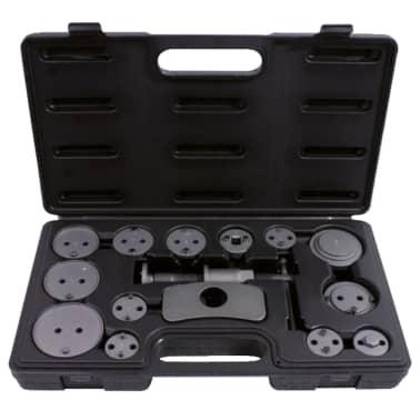acheter ks tools repousse pistons pour trier de frein arri re 15 pi ces pas cher. Black Bedroom Furniture Sets. Home Design Ideas
