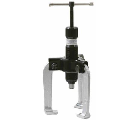 KS Tools Jeu d'extracteur de mâchoires hydraulique 2+3 22 pcs 700.1200[4/9]