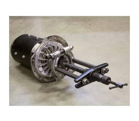 KS Tools Jeu d'extracteur de mâchoires hydraulique 2+3 22 pcs 700.1200[9/9]