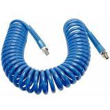 KS Tools Spiralny wąż pneumatyczny, 8 mm, 515.3335