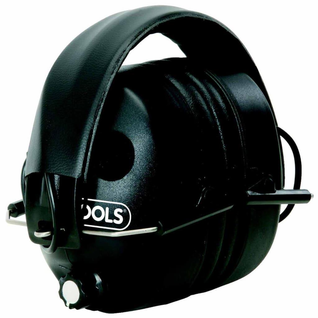 Afbeelding van KS Tools Elektronische gehoorbeschermer met hoofdbeugel 310.0135