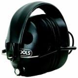 KS Tools Elektroniskt hörselskydd med hjässbygel svart 310.0135