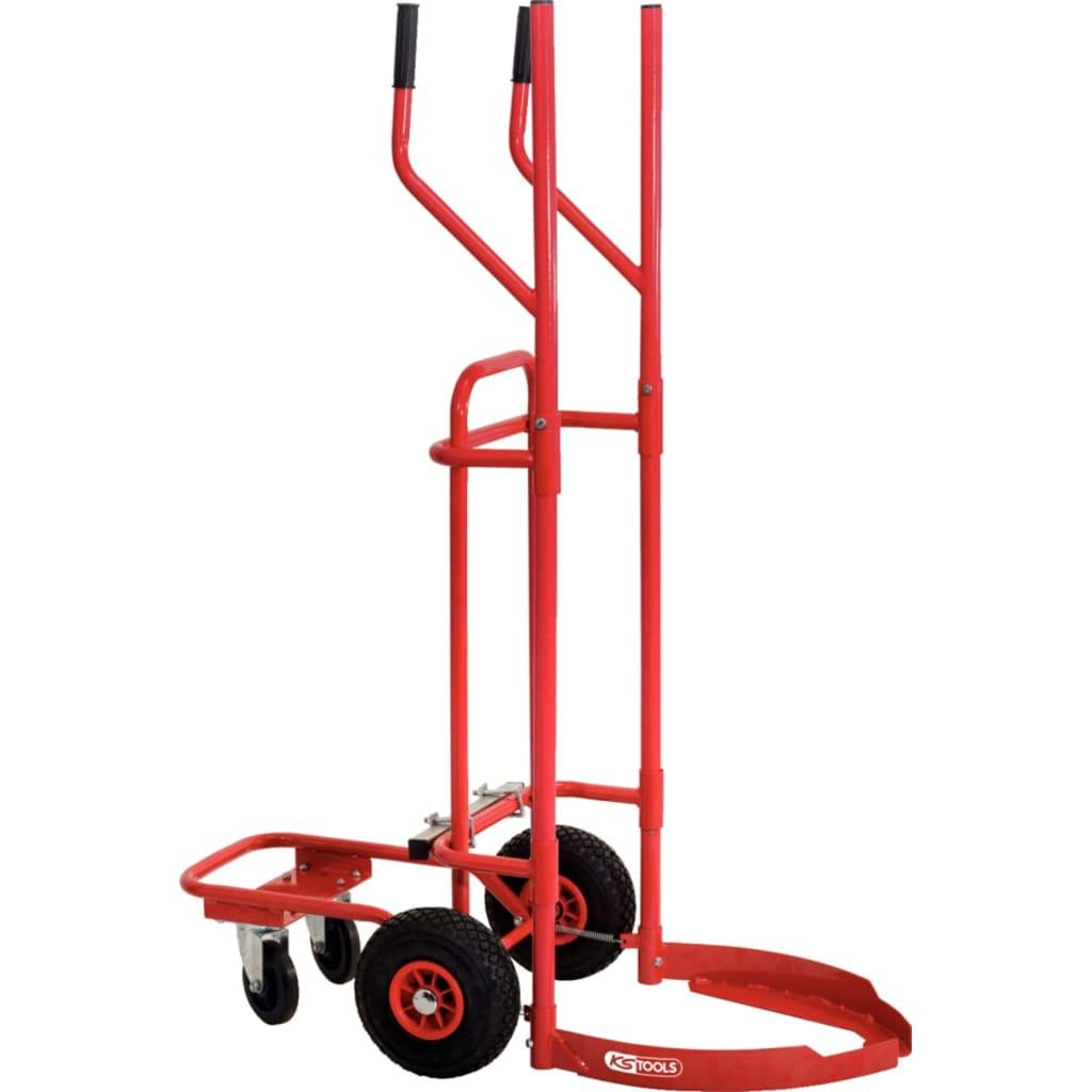 KS Tools Professioneel wielen trolley