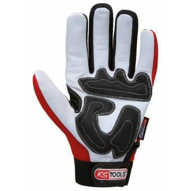 KS Tools Gants de mécanicien taille L 310.0250[3/6]