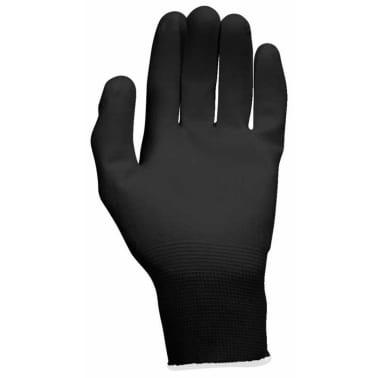KS Tools Gants de travail 12 paires Taille L Noir 310.0470[2/3]