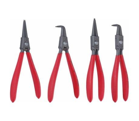 KS Tools Sicherungszangen-Satz 4-tlg. 19-60 mm 119.2055[1/2]