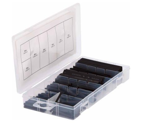 KS Tools 127-tlg. Schrumpfschlauch-Set 2×40 - 13×80 mm[2/4]