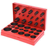 "KS Tools 407 Piece SAE O-Rings Assortment 1/8""-2"""