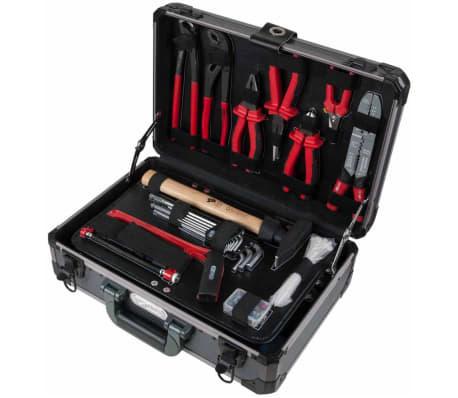 """KS Tools Ensemble d'outils universel 165 pièces 3/8"""" 911.0665[2/10]"""