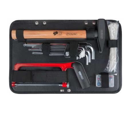"""KS Tools Ensemble d'outils universel 165 pièces 3/8"""" 911.0665[6/10]"""