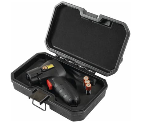 KS Tools Cámara térmica con lámpara UV 150.3220
