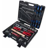 KS Tools Jeu d'outils universel 97 pcs et douilles et embouts 917.0797