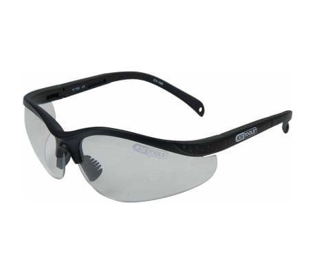 KS Tools Skyddsglasögon och öronproppar transparent 310.0176[3/4]