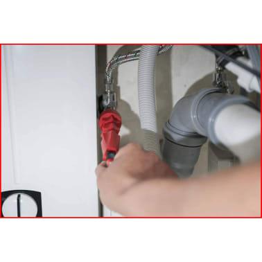 KS Tools Juego de llaves de instalación para WC 4 piezas 123.0035[3/3]