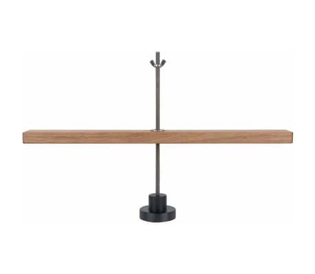 KS Tools Juego de instalación de lavabo de dos piezas 123.0080[1/5]
