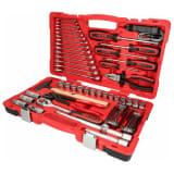 """KS Tools Ensemble d'outils universel 47 pièces 1/2"""""""