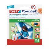 Tiras Adhesivas Posters 10 Un - POWERSTRIPS - 58303000001