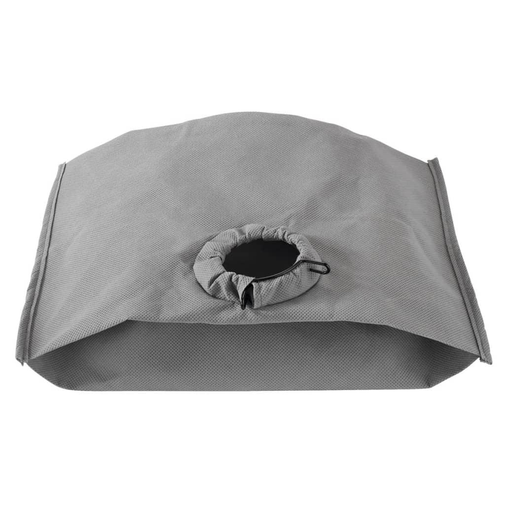 Scheppach Støvpose til HD2P grå 3906307701