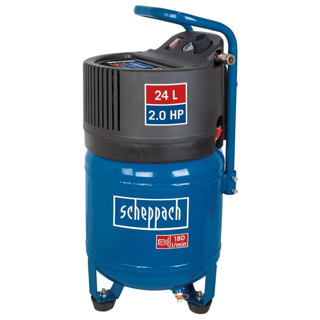 Scheppach Compressore HC24V 1500 W