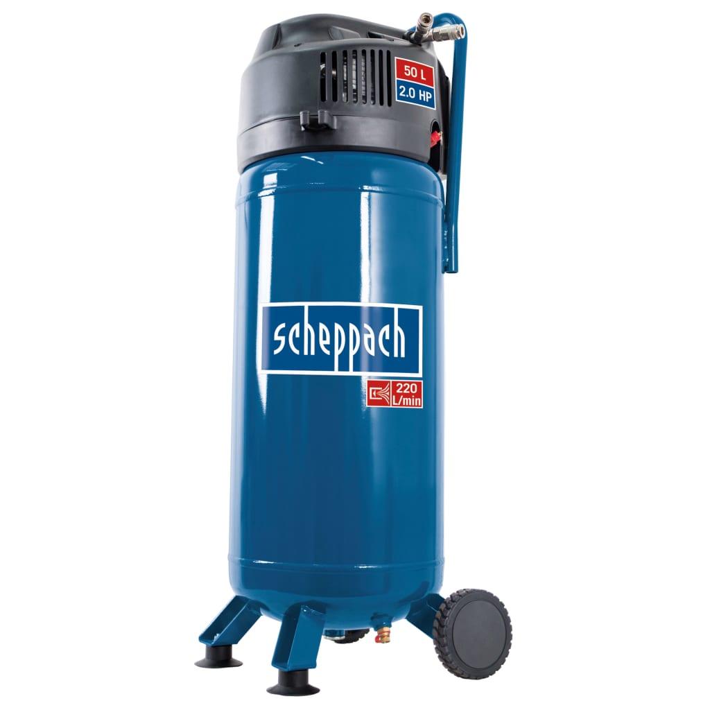 Scheppach Compressore HC51V 1500 W