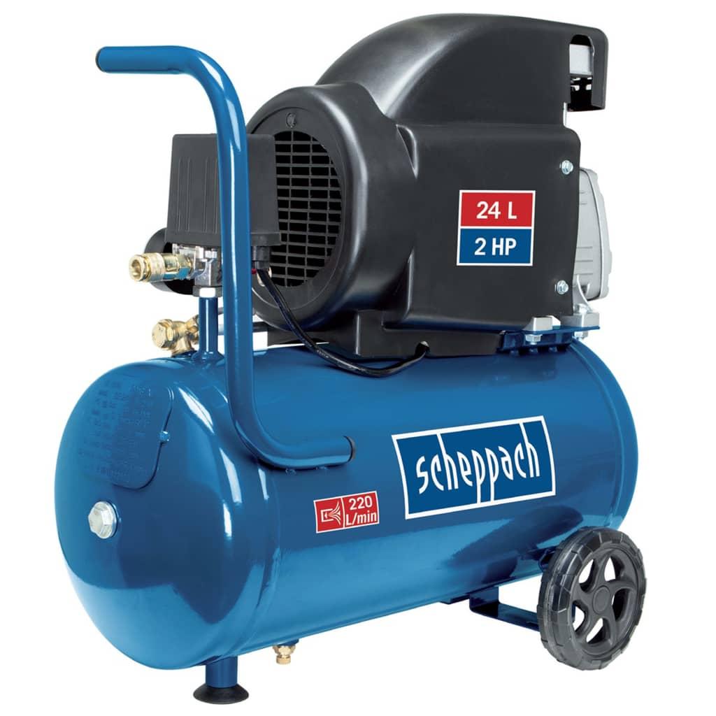 Scheppach Compressore HC26 1500W