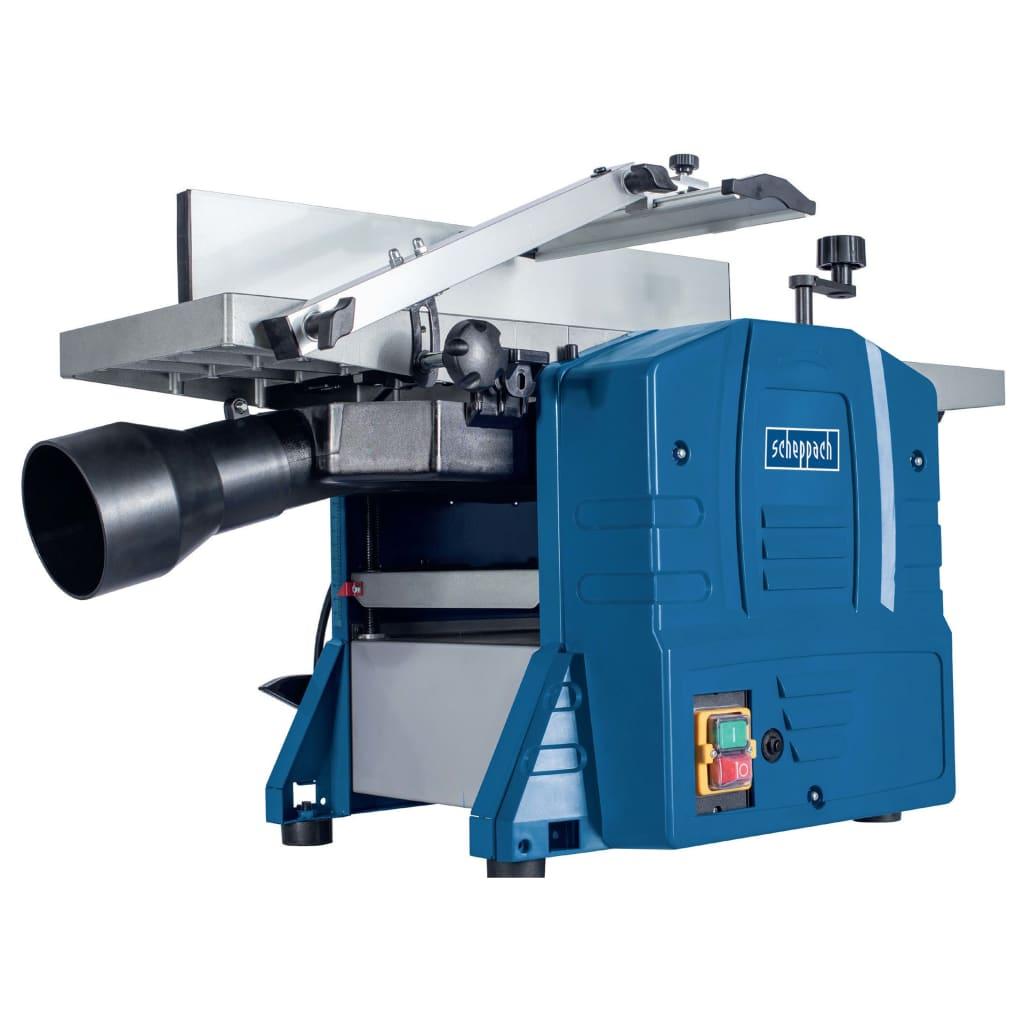 Scheppach Pialla/Pialla a Spessore HMS860 9000 rpm 1500W