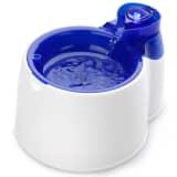 Ebi Distributeur d'eau pour animaux avec LED Aquafresh 2,1L 603/413104