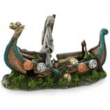 Aqua d'ella Bateau de viking 25,5 x 10,5 x 16,5 cm 234/415788