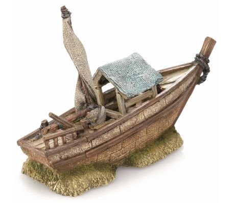 Aqua d'ella Boat Strl S 30x11x19,5 cm 234/416198[1/2]