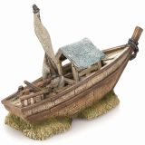 Aqua d'ella Boot Größe S 30 x 11 x 19,5 cm 234/416198