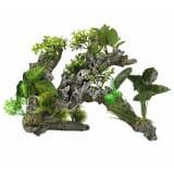 Aqua d'ella Aquariumpflanze Flora Scape 9 Größe XXL 234/432136