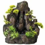 Aqua d'ella Aquarium Waterfall Forrest Rock 2 Ways Small 234/434970