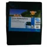 Summer Fun Couverture de piscine d'hiver Ovale 800 cm PVC Vert
