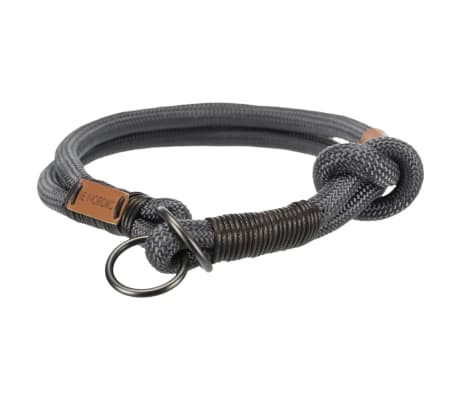 TRIXIE Collar para perros BE NORDIC M 8 mm[2/4]